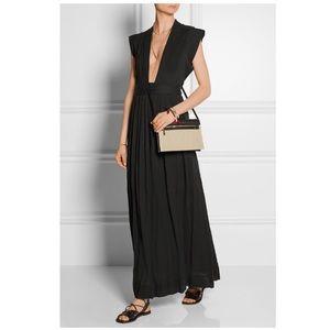 Isabel Marant Sachi dress black size 36